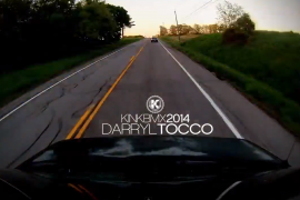 DARRYL TOCCO KINK 2014 VIDEO