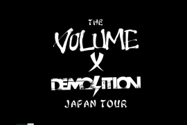 Volume & Demolition Destroy Japan!