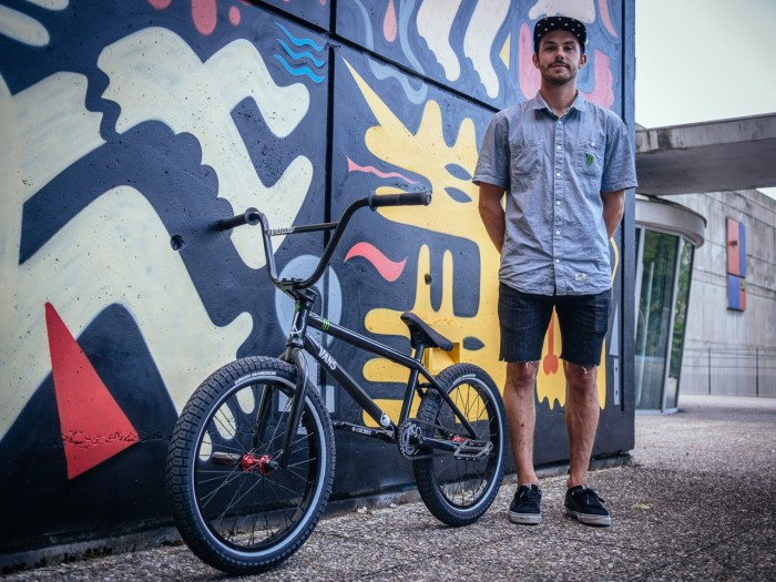 Kevin Kalkoff On Shadow & Subrosa