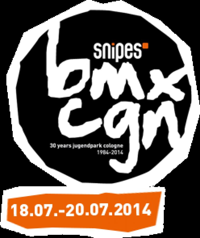 BMX Cologne 2014