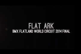 FLAT ARK 2014 TEASER MOVIE