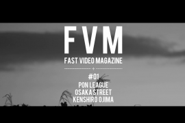 FAST VIDEO MAGAZINE