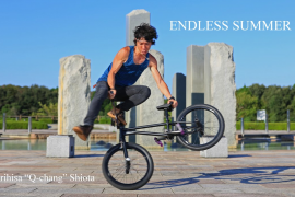 "Yorihisa ""Q-chang""Shiota Endless Summer EDIT."