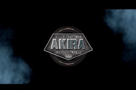 """BMX FLATLAND AKIRA Promotion Video Vol.2 """"2 Chainz, Wiz Khalifa – We Own It (Fast & Furious)"""