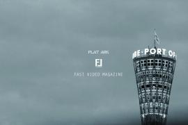 FVM #09 -FLAT ARK-