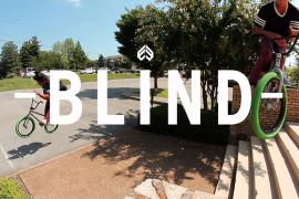 Eclat – Shane Weston Blind Hubプロモ映像公開