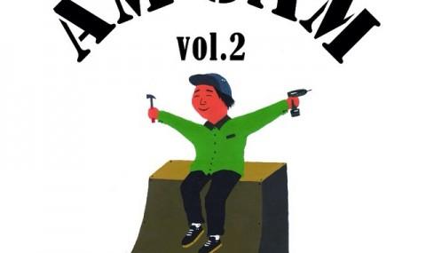 AM JAM Vol.2