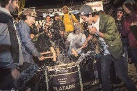 FLAT ARK 2015 RESULT!!