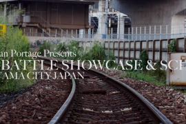 Manhattan Portage OKAYAMA presents BMX Showcase&School