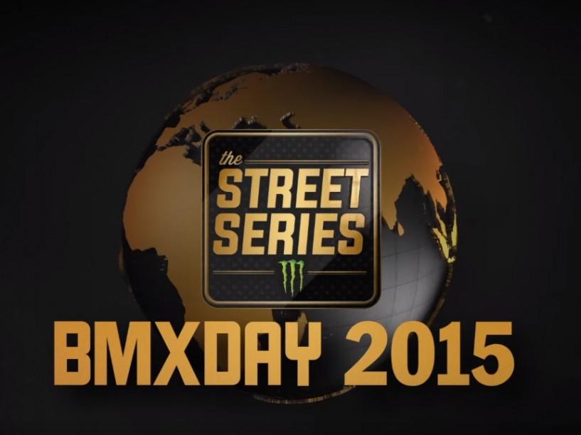 The Street Series 2015 の模様をまとめたリキャップビデオが公開!