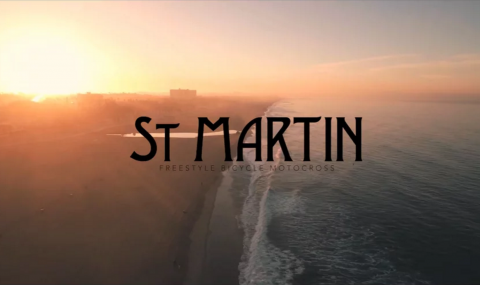 St Martin California Trip
