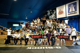 REAL Toughness 2016 Satellite BMX Challenge result