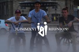 IGIMMXVI – REUNION
