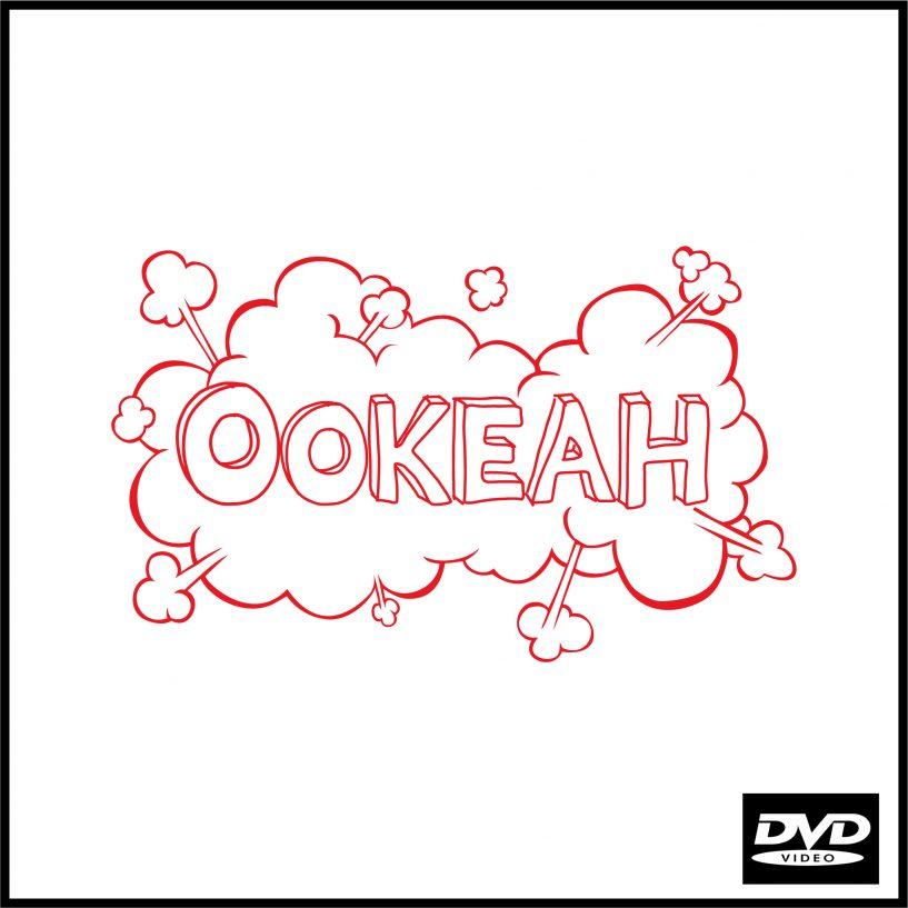 """関西 BMX Street DVD """"OOKEAH"""" 6月末発売開始"""