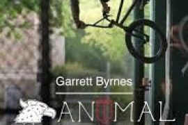GARRETT BYRNES ANIMAL X TERRIBLE ONE TIRE PROMO