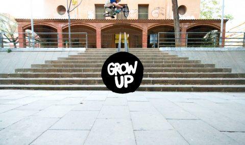 SUNDAY / GROW UP